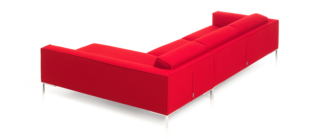 Design on stock usa for One arm sofa chaise